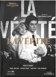 La Vérité / réalisé par Henri-Georges Clouzot   Clouzot, Henri-Georges (1907 - 1977). Monteur. Scénariste