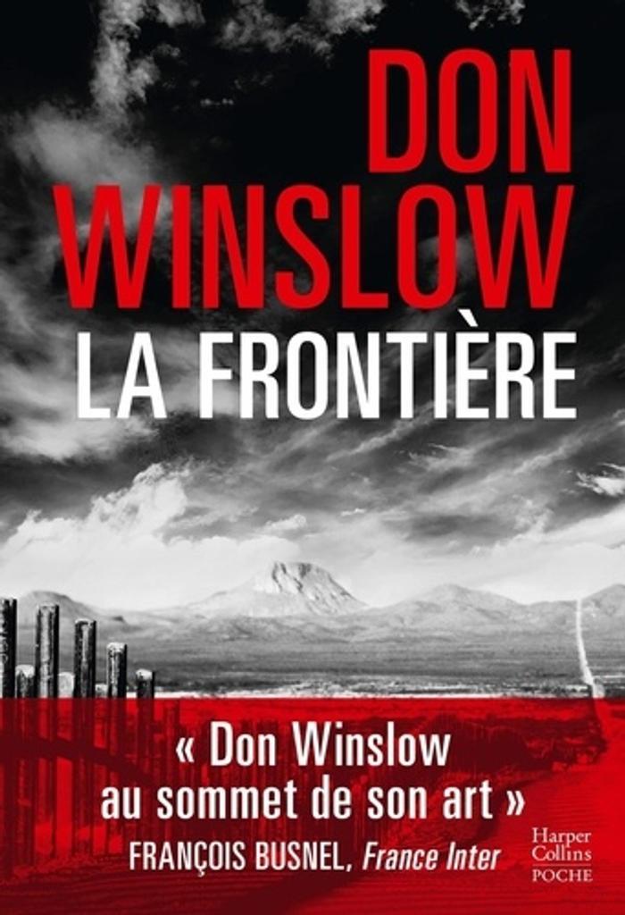 La Frontière / Don Winslow |