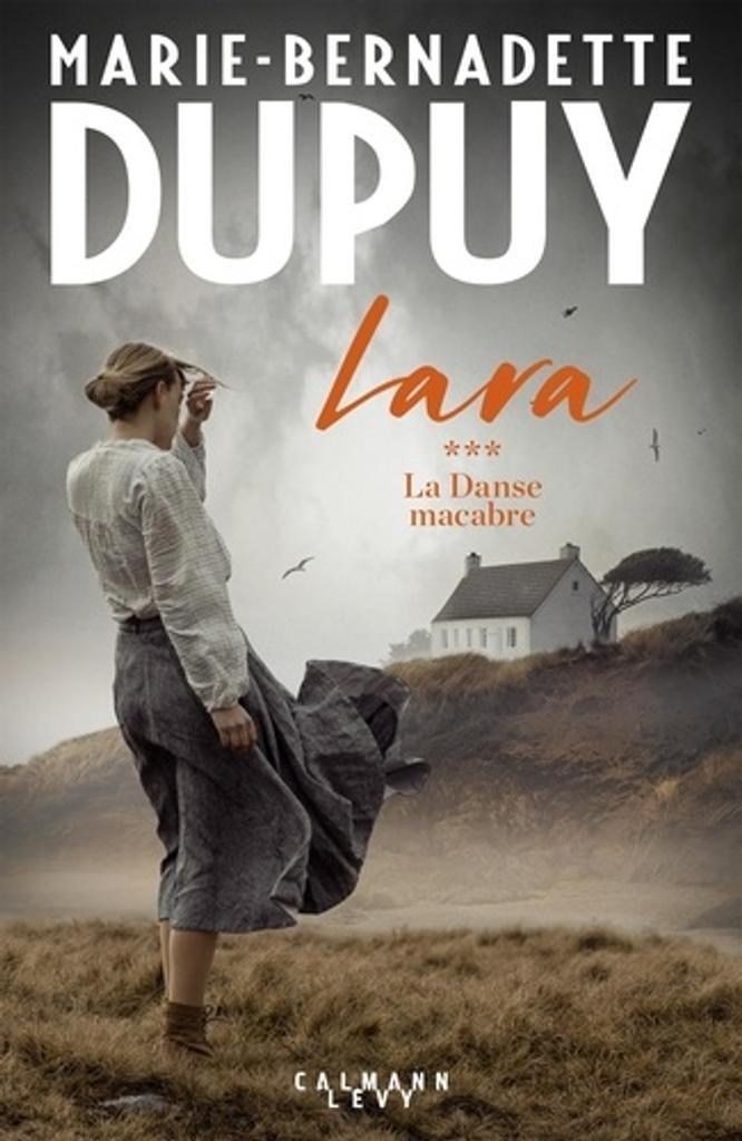 La Danse macabre / Marie-Bernadette Dupuy |