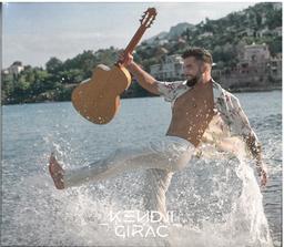 Mi vida / Kendji Girac   Girac, Kendji. Chanteur. Musicien