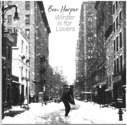 Winter is for lovers / Ben Harper, guitare | Harper, Ben. Musicien