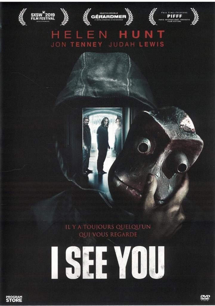 I see you / réalisé par Adam Randall  