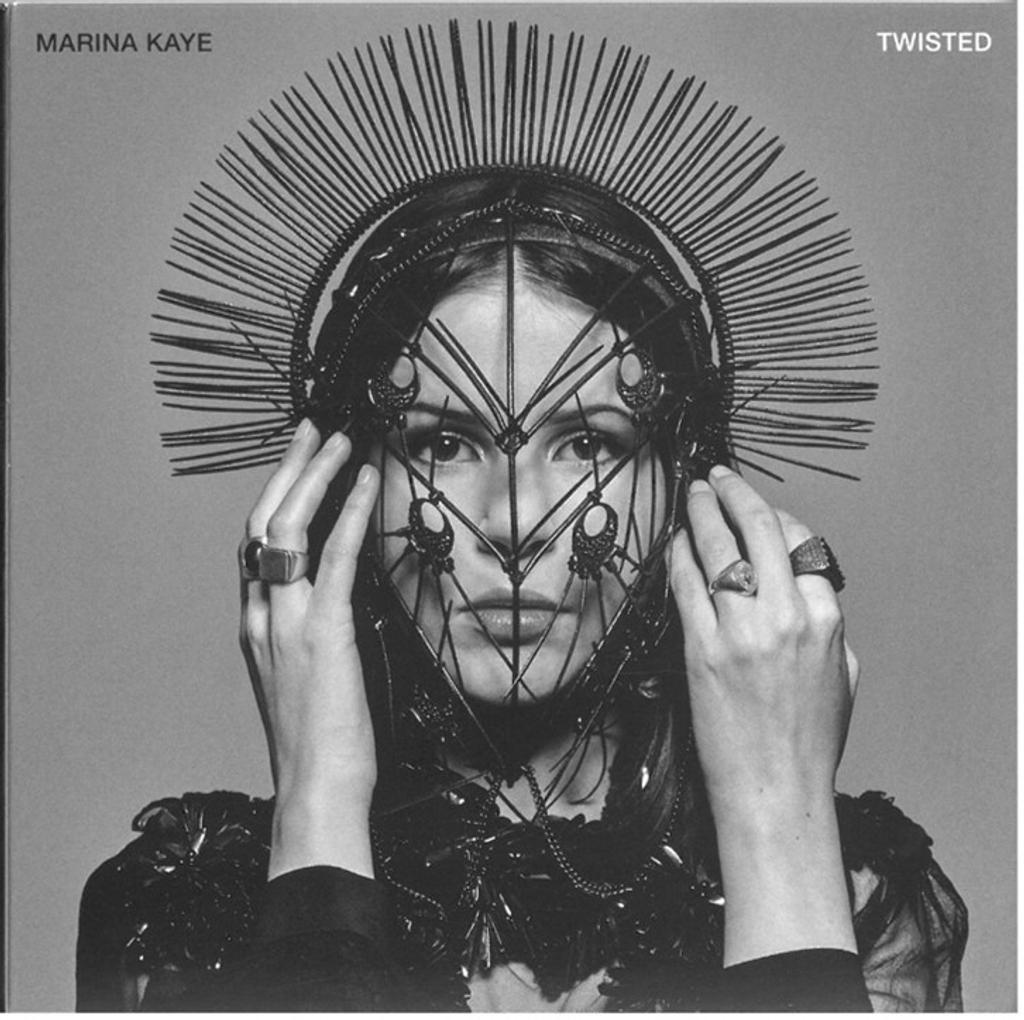 Twisted / Marina Kaye, chant  
