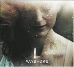 Paysages / L., chant | L. (1981-). Chanteur