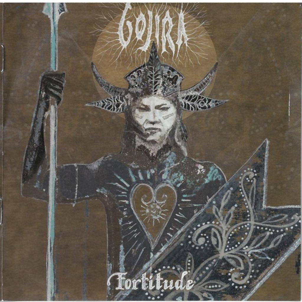 Fortitude / Gojira  