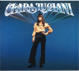 Cœur / Clara Luciani, chant | Luciani, Clara (1992-....). Chanteur
