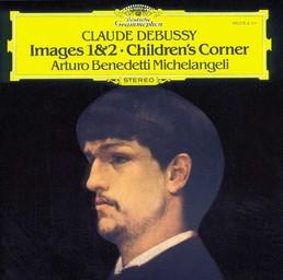 Images 1 & 2 - Children's corner / Claude Debussy | Debussy, Claude. Compositeur