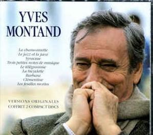 Yves Montand / Yves Montand | Montand, Yves. Interprète