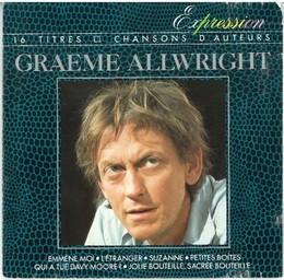 Suzanne / Graeme Allwright   Allwright, Graeme. Interprète