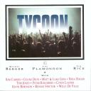 Tycoon = Starmania / Michel Berger   Berger, Michel. Interprète