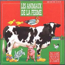 Les Animaux de la ferme / A. | Mannick