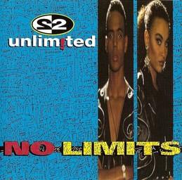 No limit / 2 Unlimited   2 Unlimited