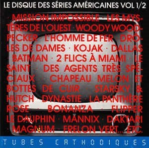 Le compact des séries américaines - Vol.1 et vol.2 / Mike Post, Jerry Goldsmith, Tom Scott, Henry Mancini, John Williams | Post, Mike. Interprète