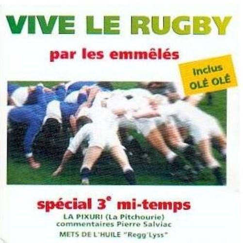 Vive le rugby / Emmêlés (Les) | Emmêlés (Les)