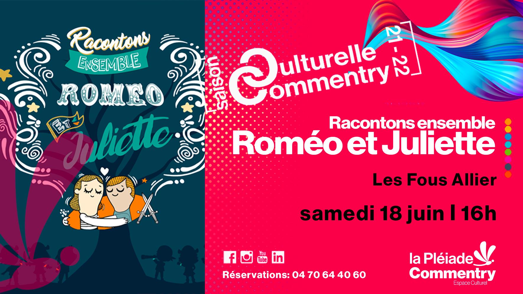 Roméo et Juliette |